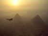 Полет над Гиза, Египет, 1995г