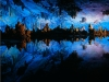 Пещера Тръстикова флейта, Гуанчи, Китай, 1999г