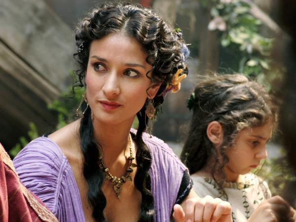 Game of Thrones избра Индира Варма за ролята на Елария Пясък