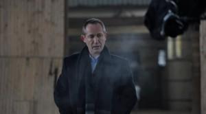 Христо Шопов в кадър от сериала