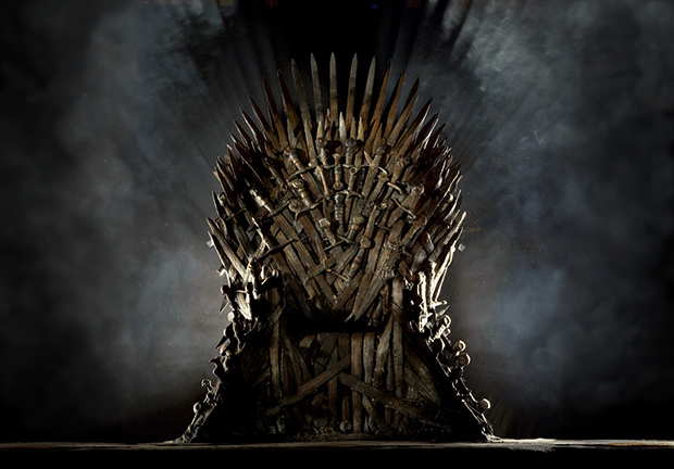 Железния трон