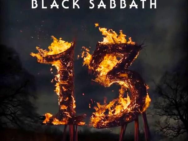Black Sabbath – 13