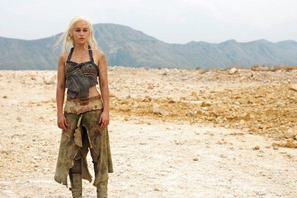 Да си сплетем косата като Денерис от Game of Thrones