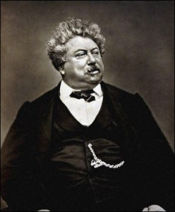 Александър Дюма