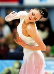Анна Бесенова