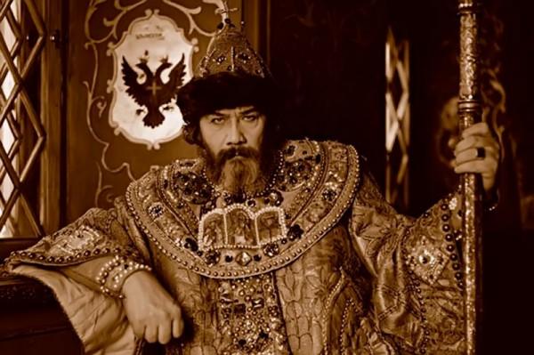 Звезда на Болшой театър играе Борис Годунов