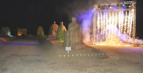 Пясъчния фестивал - Бургас 2013