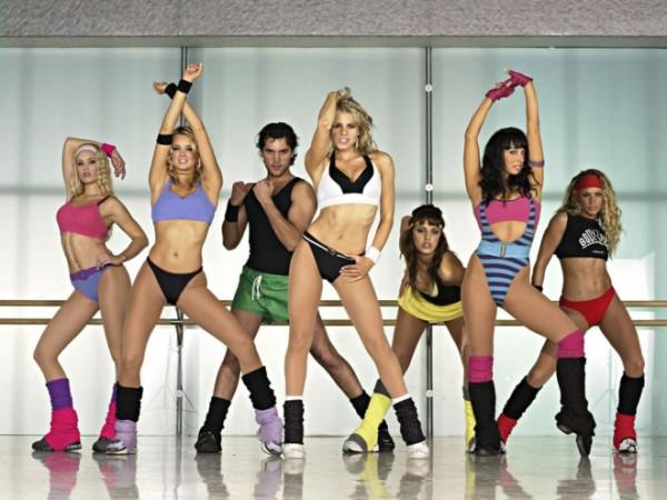 Топ 10 най-секси музикални видеоклипове