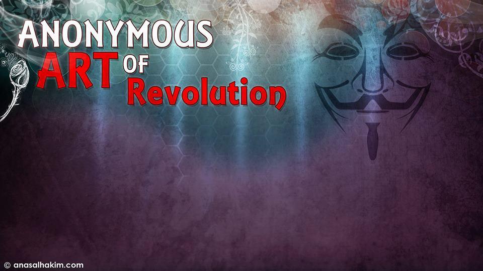 Изкуствотото на революцията