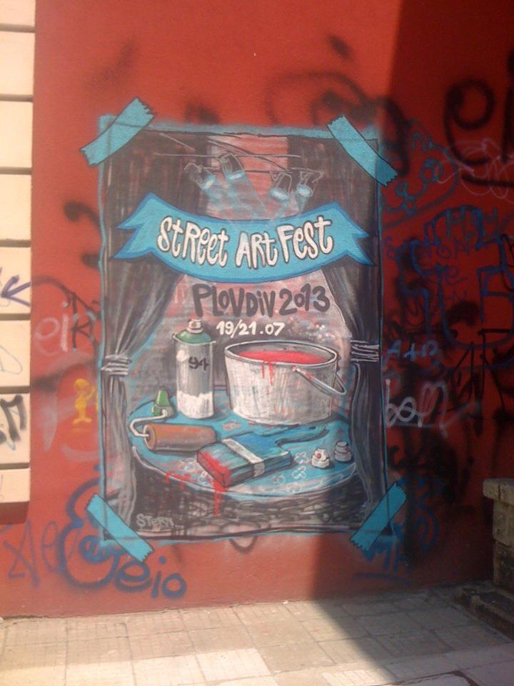 street art fest