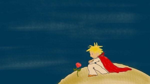 Малкият принц в цитати