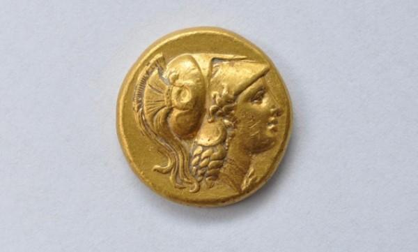 Златна изложба в Бургас