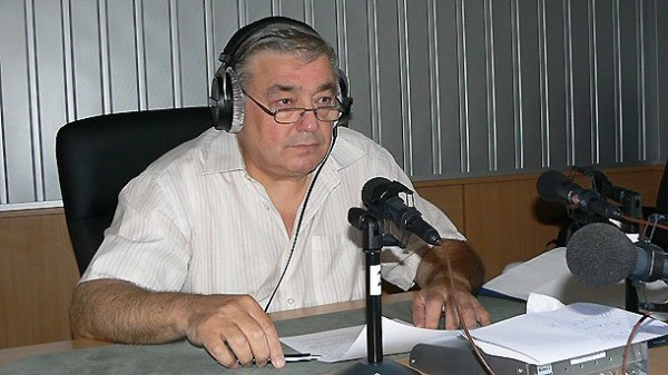 Композиторът Найден Андреев почина на 68 години след инфаркт