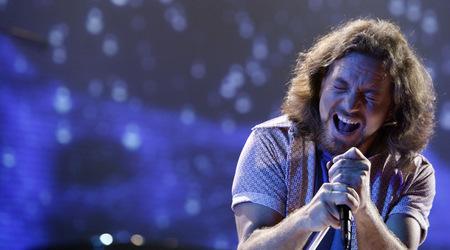 Pearl Jam обявиха завръщането си с пънкарски нов сингъл
