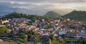 Лято в Пловдив