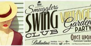 SMUGGLERS SWING CLUB