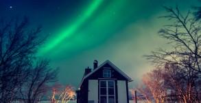 Експедиция Aurora Borealis