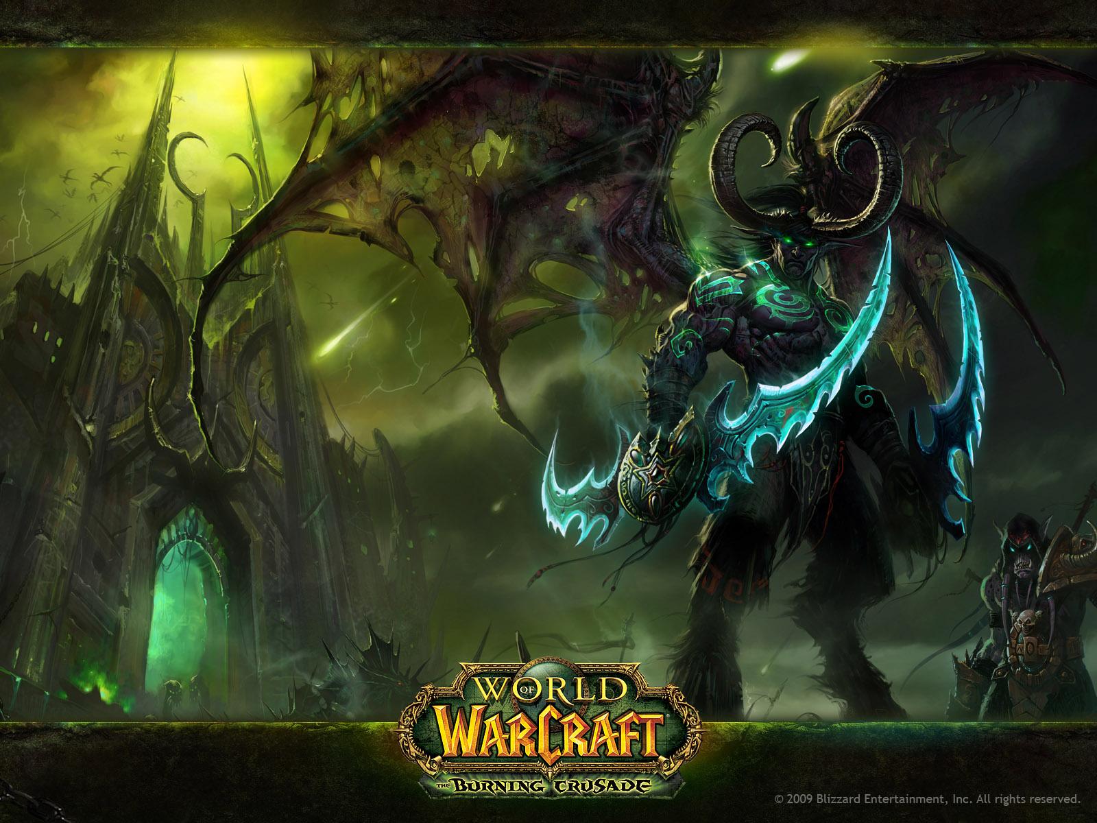 Показаха първия трейлър на филма World of Warcraft