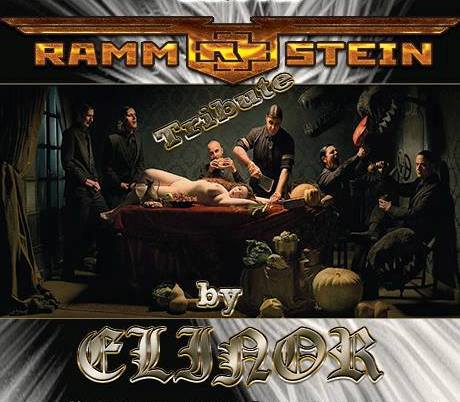 Tribute to RAMMSTEIN by Elinor