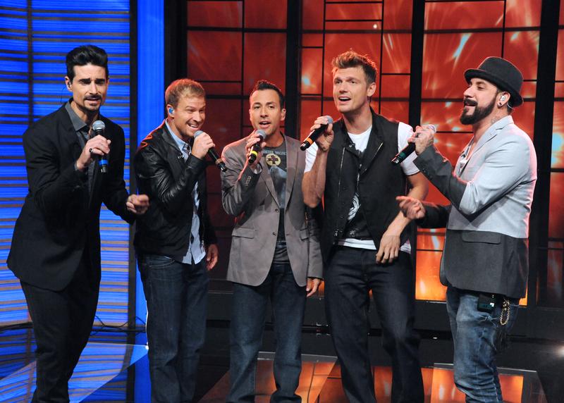 Backstreet Boys били слаба група. Много важно – на мен пък ми харесват