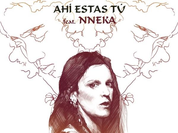 Chambao честват юбилей с нова версия на Ahi Estas Tu с Nneka и нов албум