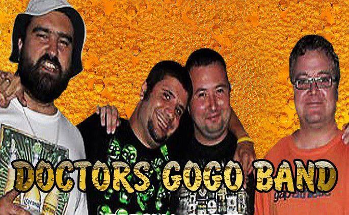 doctors gogo band