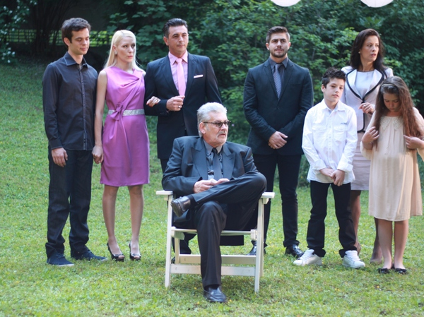 """Българският сериал """"Фамилията"""" се завръща с втори сезон през есента"""