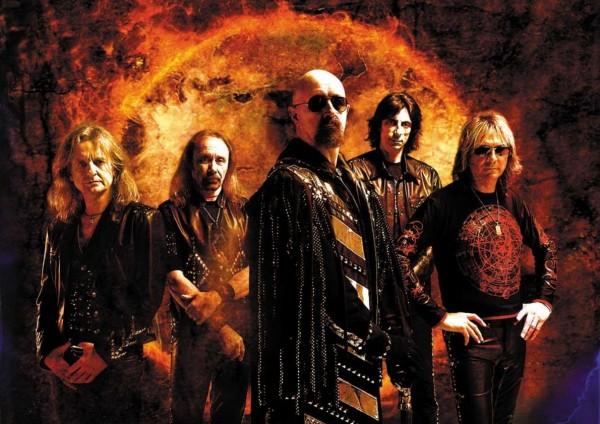 Judas Priest завършиха писането на материала за новия си албум
