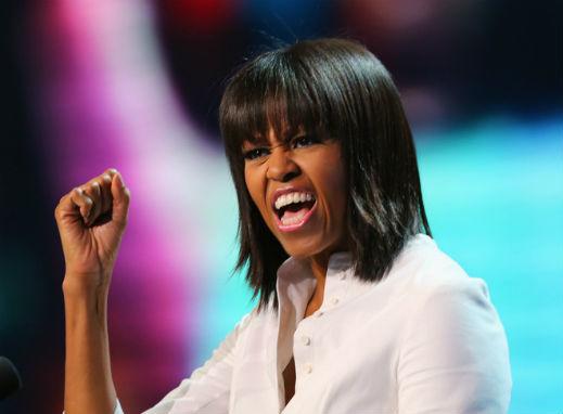 Мишел Обама записва хип-хоп албум