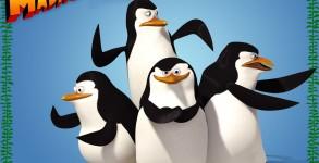 Пингвините от Мадагаскар