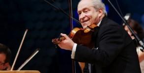 Щраус оркестра Виена