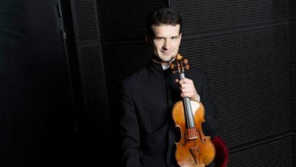 Максим Ешкенази: Най-ентусиазираната публика е в Пловдив