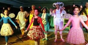 детска опера