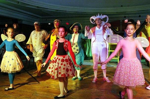 Софийската опера и балет с нова сцена за най-малките