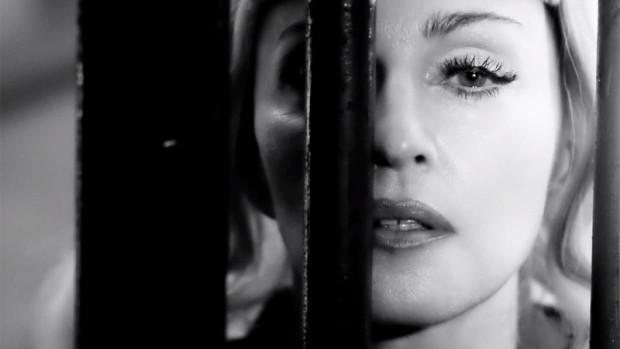 Мадона вдига революция
