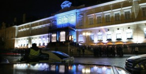 Национална художествена галерия Източник: Петко Налбантов, БГНЕС