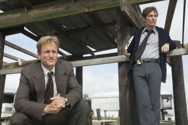 Уди Харелсън и Матю Макконъхи превземат HBO със сериала True Detective
