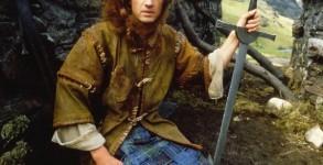 Шотландски боец