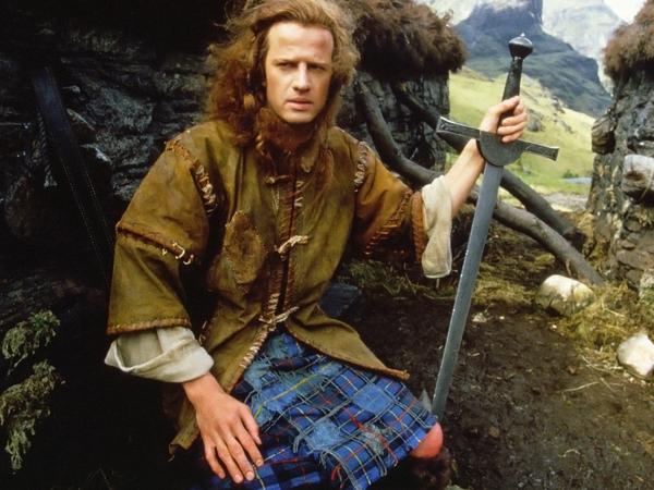 Седрик Никълъс-Троян възвръща славата на Шотландския боец