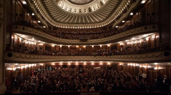 Софийската опера с премиера на два нови балета