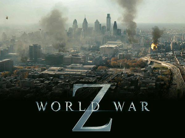 Марк Форстър се отказва от продължението на World War Z