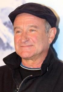Робин Уилямс, източник Уикипедия