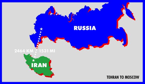 Свободата в интернет или по какво си приличат Русия и Иран?
