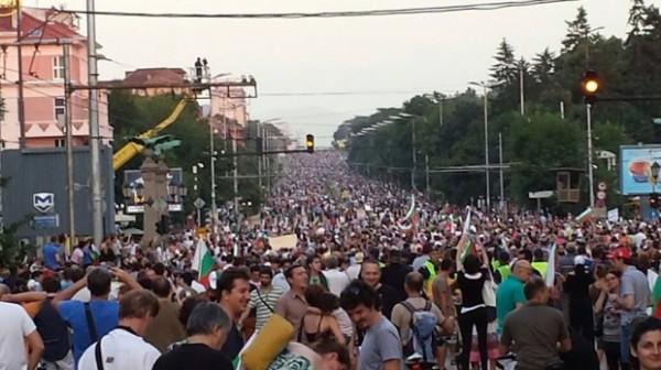 Време е за групи за натиск и в България