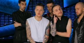 Украйна Евровизия 2017