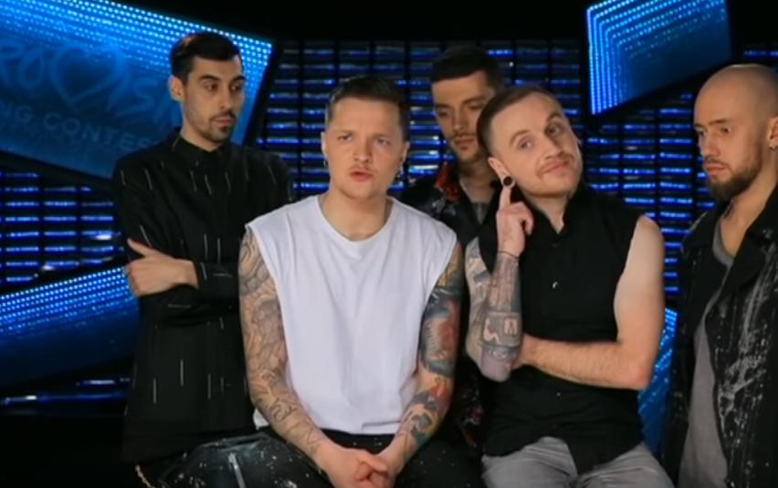 Украйна избра поп-рок парчето Time, за Евровизия 2017