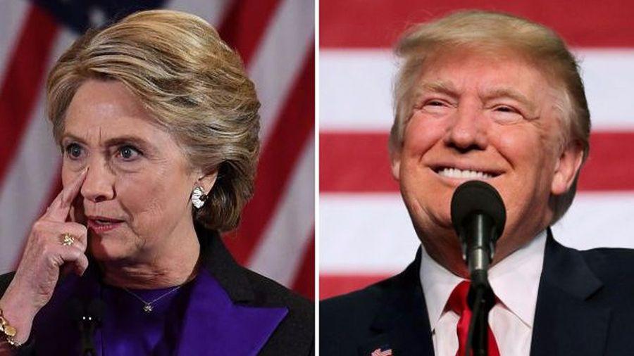Клинтън срещу Тръмп! Още веднъж от същото, ама кому е нужно?