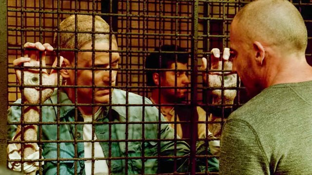 """Само месец до завръщането на най-чакания сериал """"Бягство от затвора"""""""