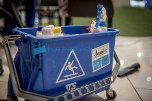 фирми за почистване