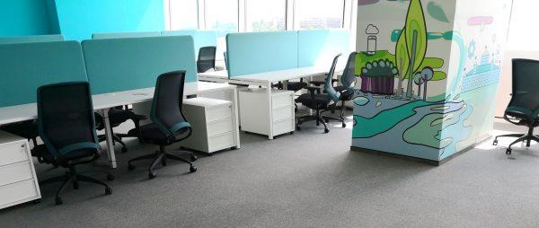 Добра фирма за почистване в София